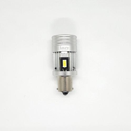LED žiarovka BA15S - P21W 1520LM!