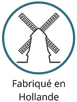 Gazon fabriqué en Holland