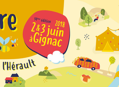 PGI Habitat est présent à la Foire Expo de Gignac
