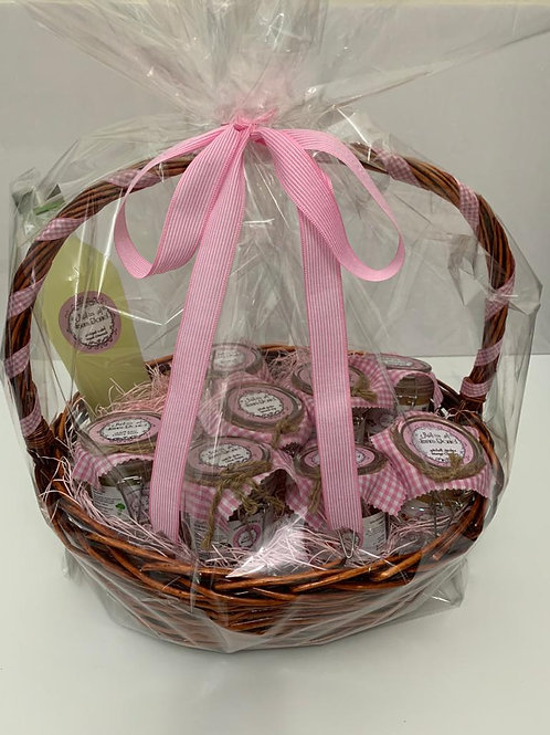 Gift Set - Big basket