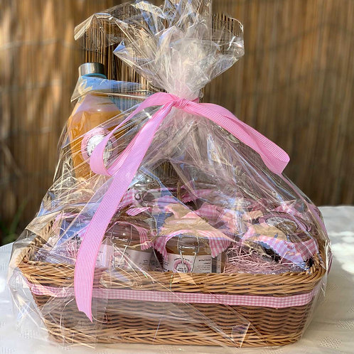 Gift Set - Medium basket