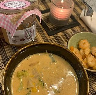 Atyab Soup