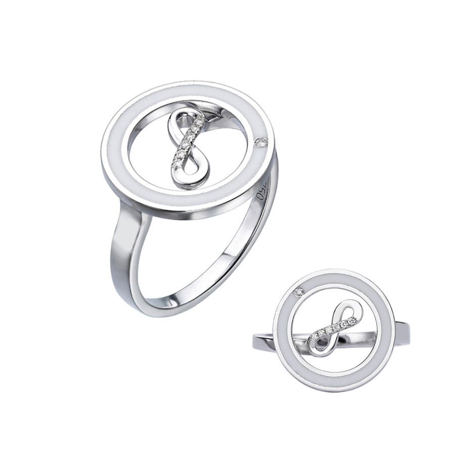 Infinity ring r2024
