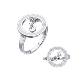 Infinity ring r2024