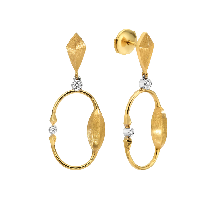 DESERT Earrings E3023