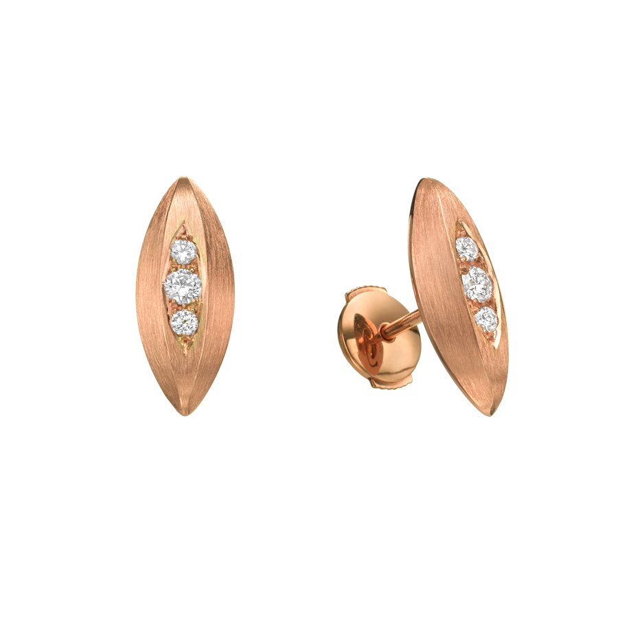 DESERT Earrings E3016