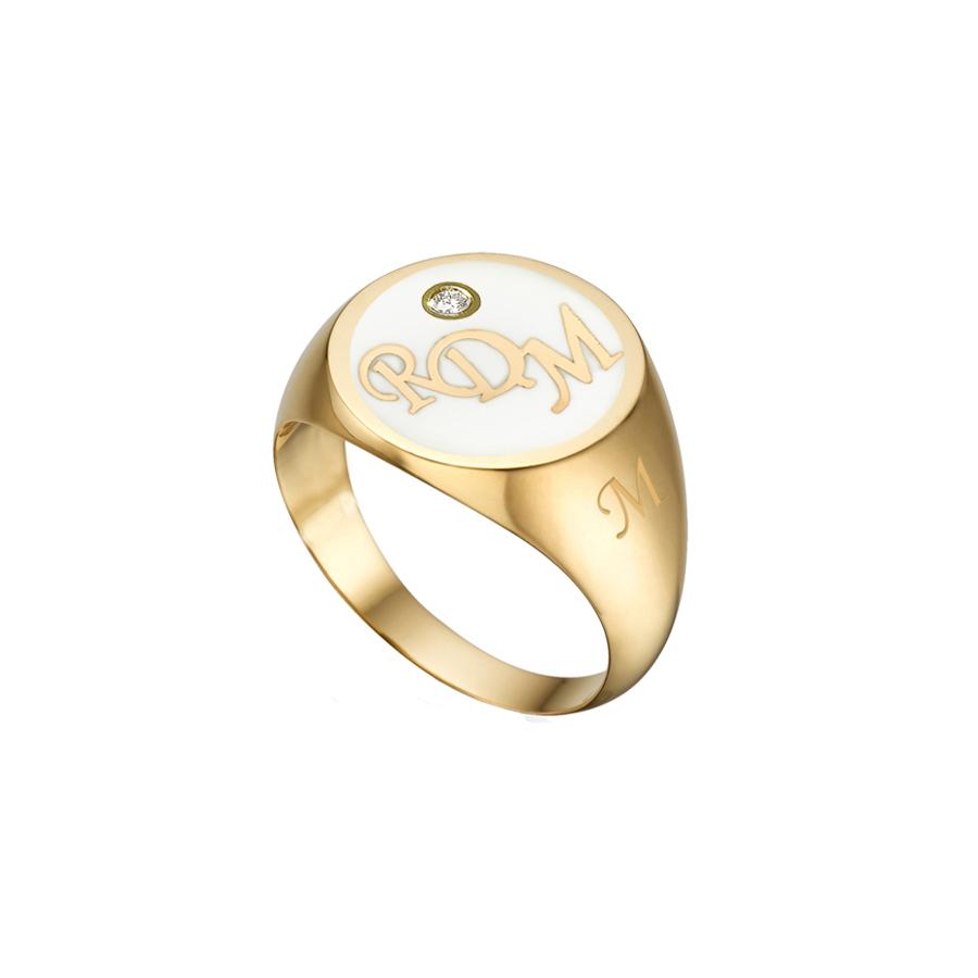 Family ring r2021