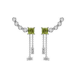 DIAMONDS Earrings E3005W