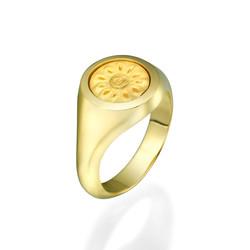 Soleil Ring R2001Y
