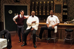 Master Harold and the boys (Luna Stage Co.)