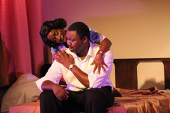 The Mountaintop (Gulfshore Playhouse)