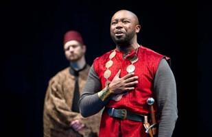 Othello (Perseverance Theater)