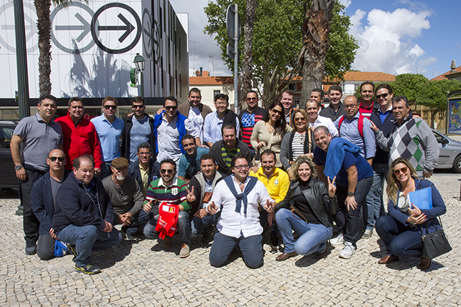 PORSCHE EXPERIENCE | PORTUGAL