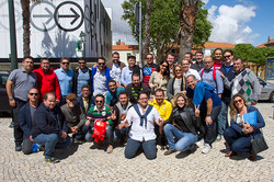 PORSCHE EXPERIENCE   PORTUGAL