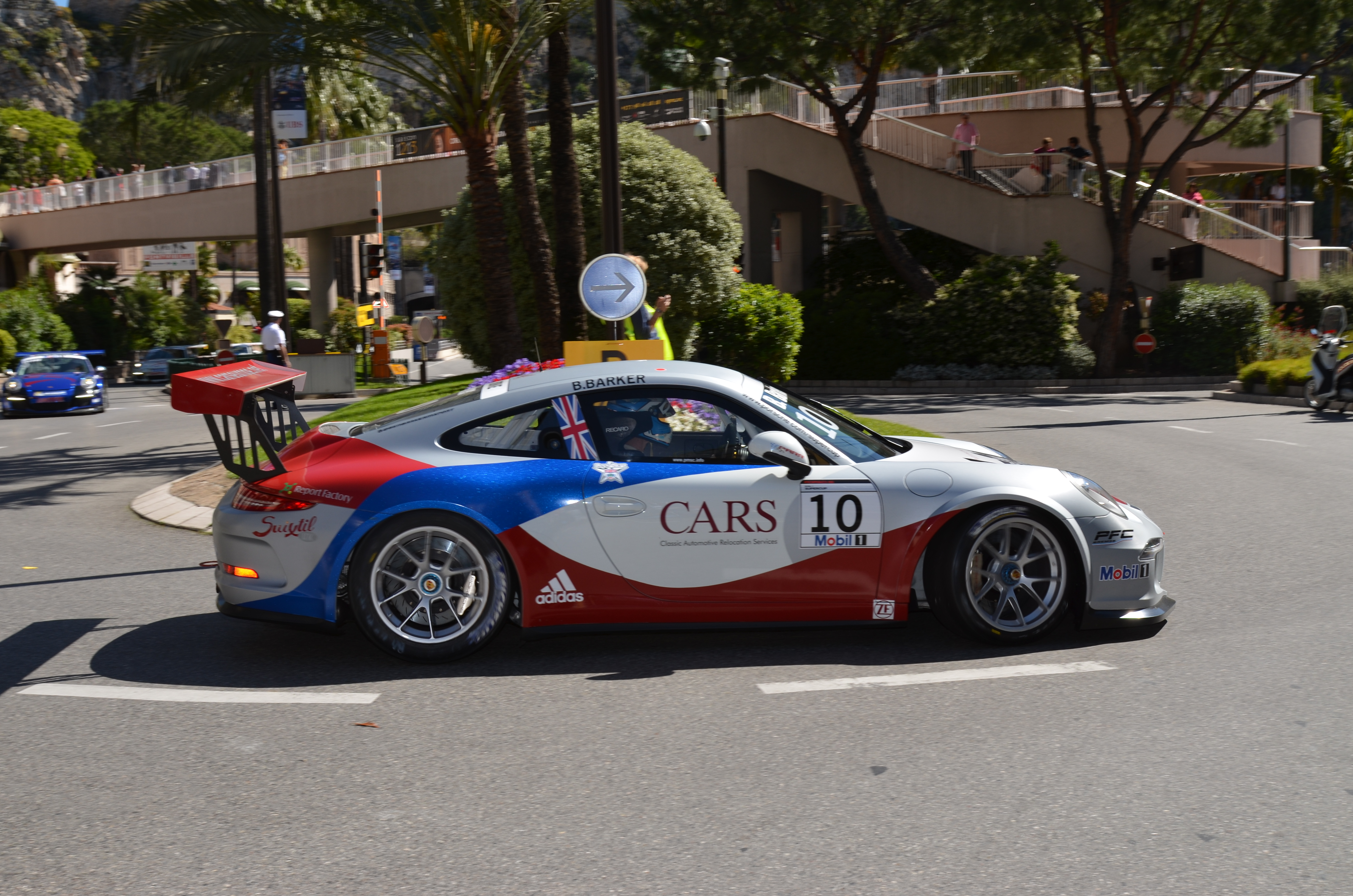 GP MONACO F1 | MONTE CARLO