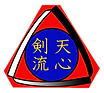 tenshin ryu logo