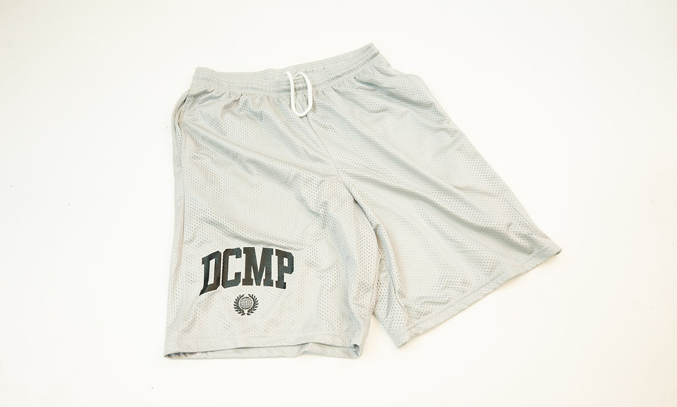 DCMP SHORTS (GREY)