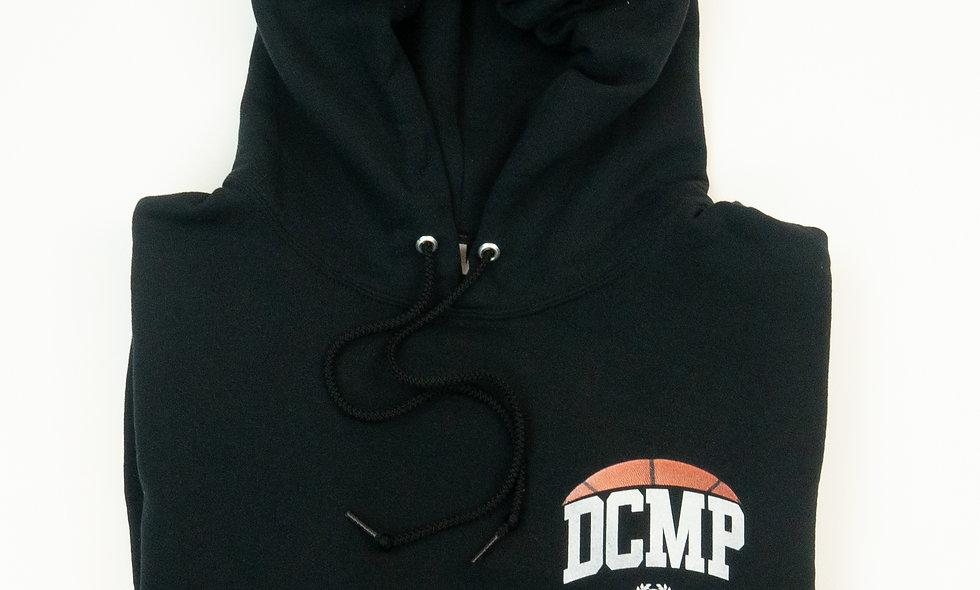 DCMPNBA HOODIE (BLACK)