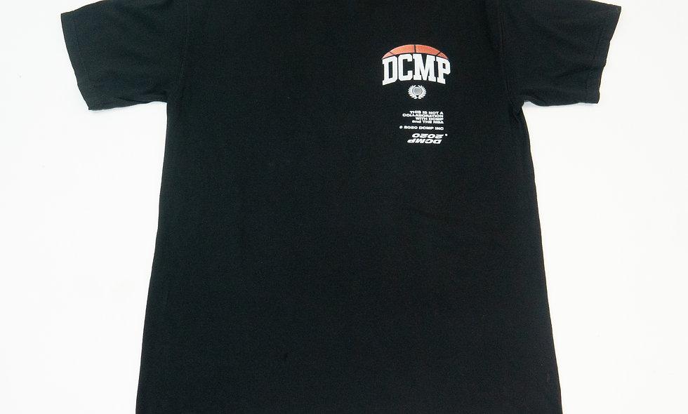 DCMPNBA T-SHIRT (BLACK)