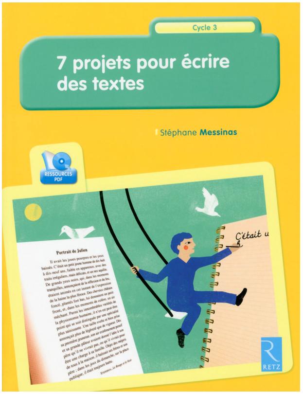 7_projets_pour_écrire_des_textes