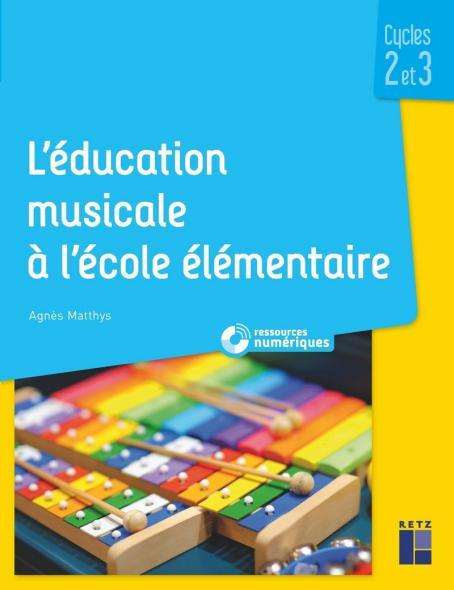 L'éducation musicale à l'école