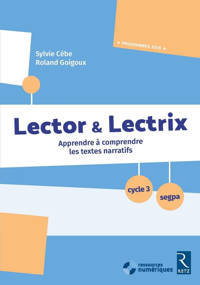 Lector et Lectrix