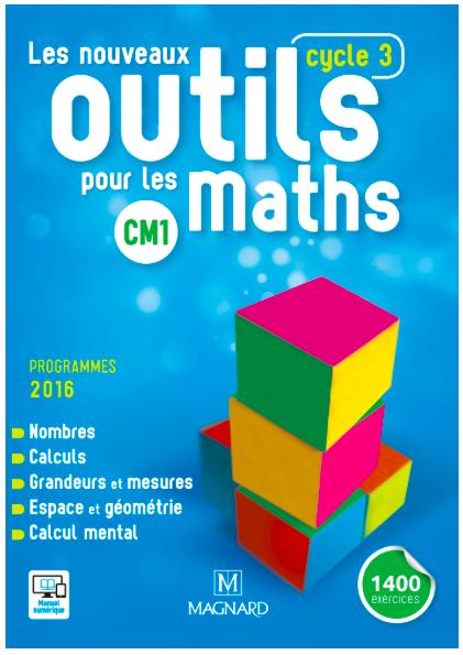 Les Nouveaux Outils pour les Maths