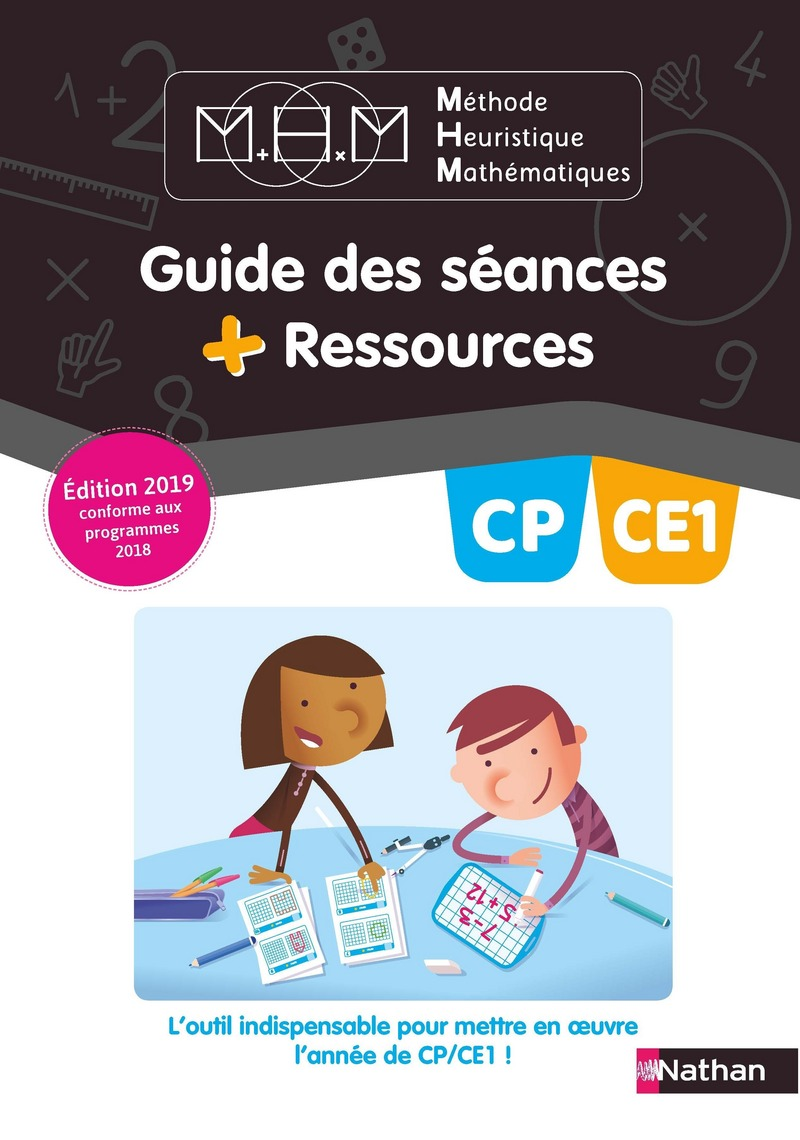 Guide des séances CP-CE1