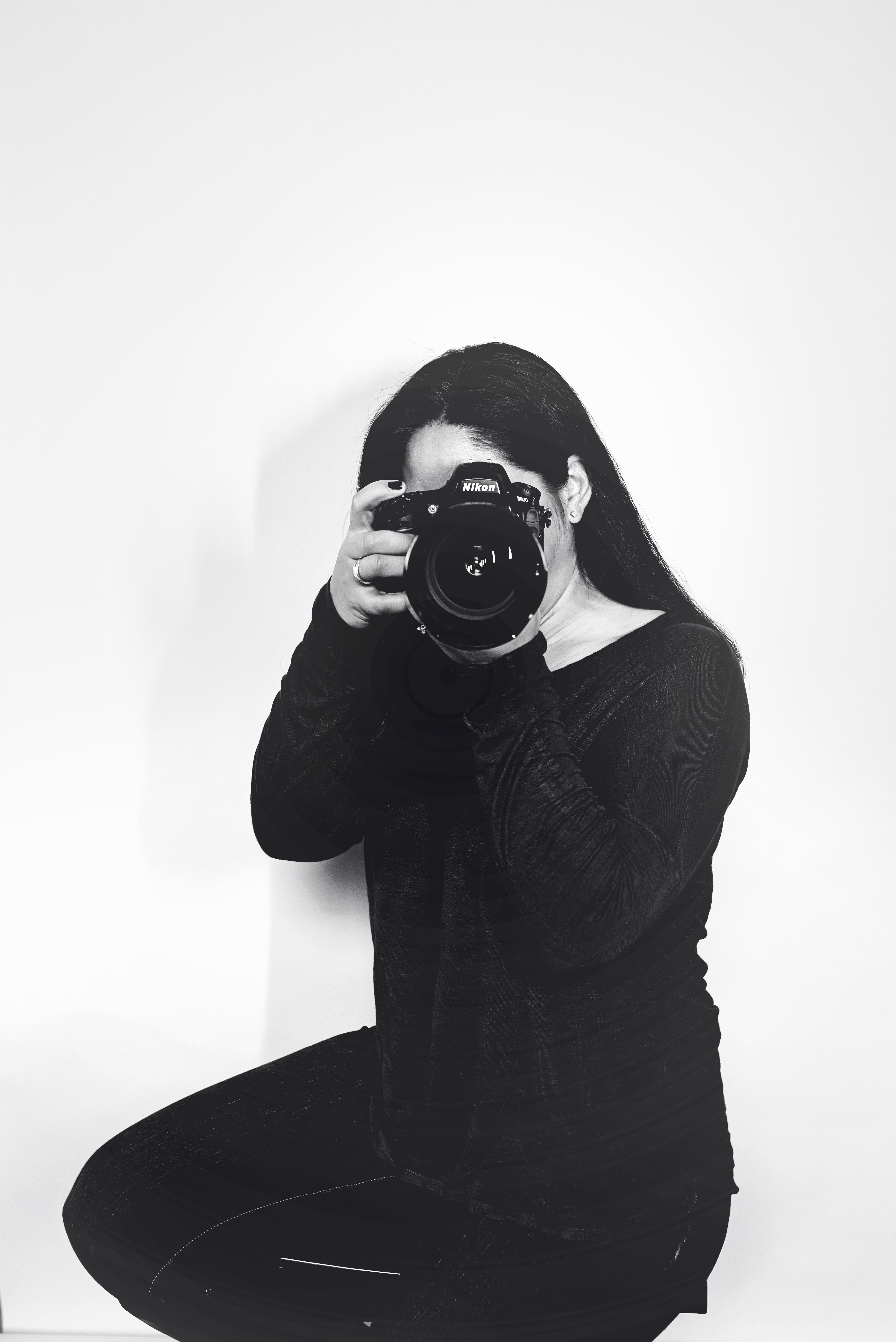 Tina  - Photography & Cinematography