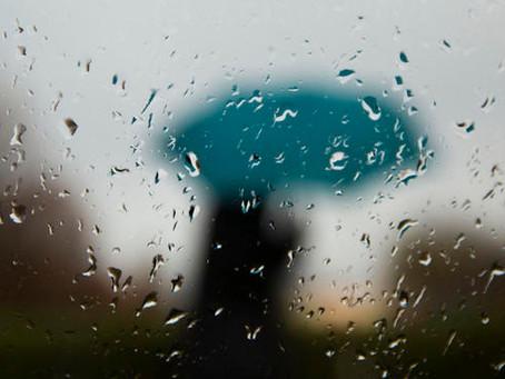 Rainy Days + Mondays…