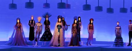 The Fashion World of John Paul Gaultier