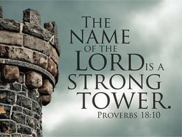 Let God be Your God!