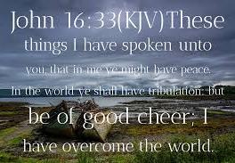 Speak the Word!