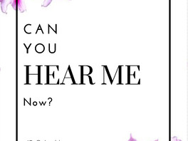 Can You Hear Me Now?