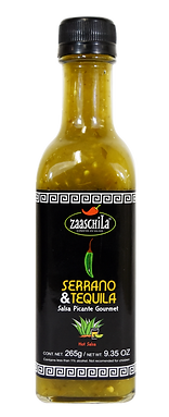 serrano tequila gourmet 265g.png