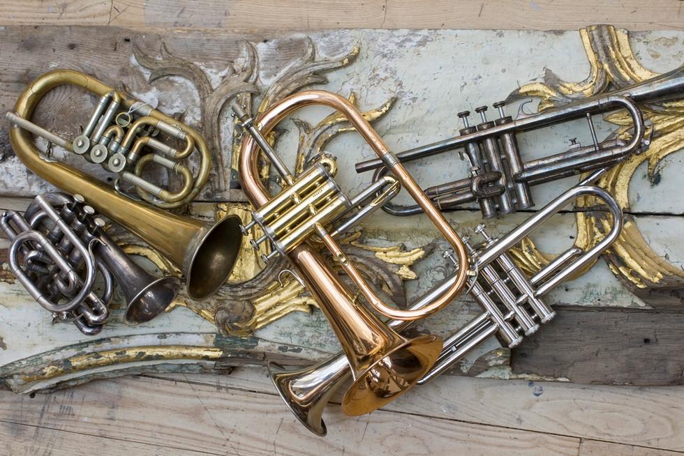 Brass Medley