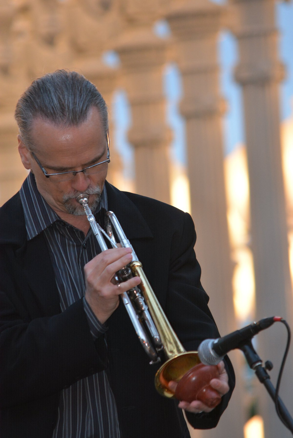 Bill Holman Big Band