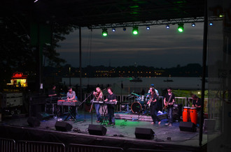 Red Bank Riverfest 2015