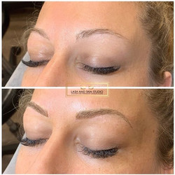 Microblading by Jeana _Natural as reques
