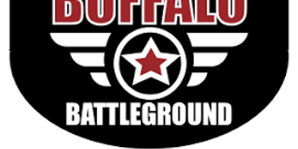 Buffalo Battleground and XLT