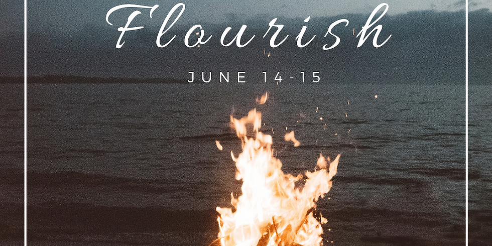 YA Retreat: Flourish