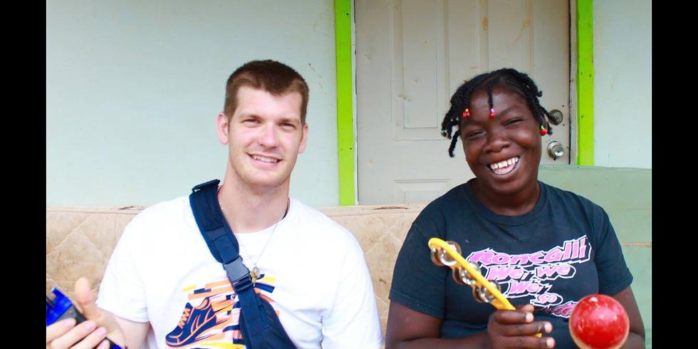 Mission Trip: Jamaica