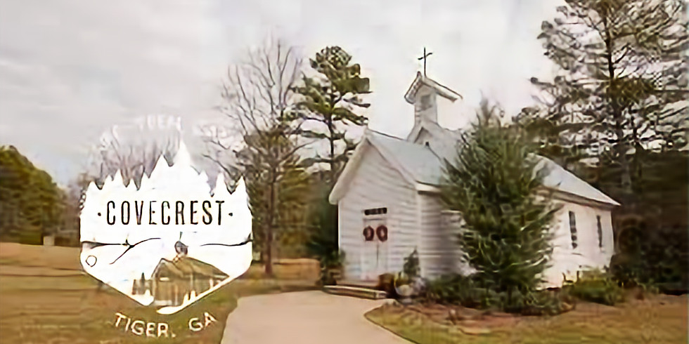 Camp Covecrest