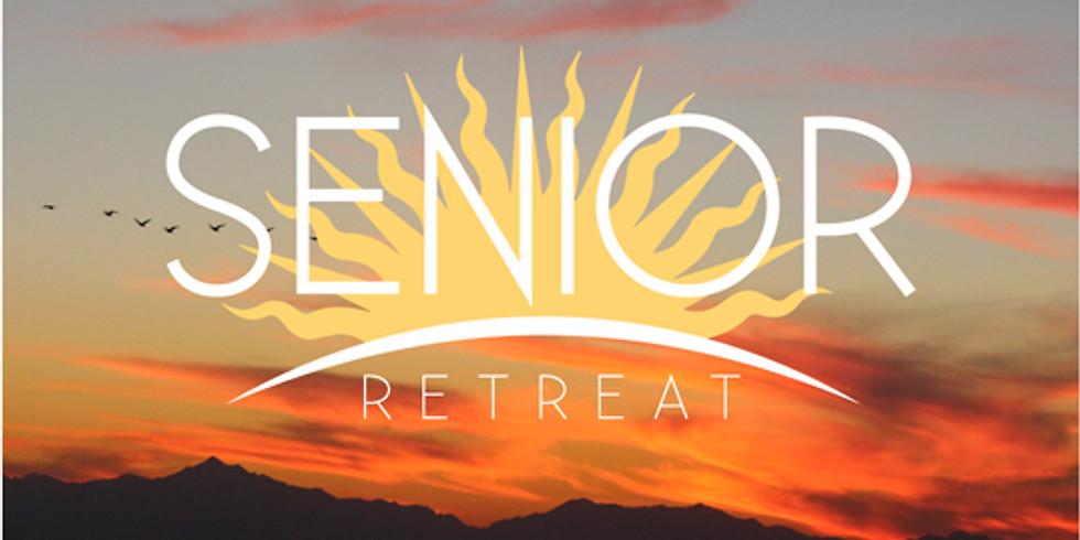 Senior Retreat Day