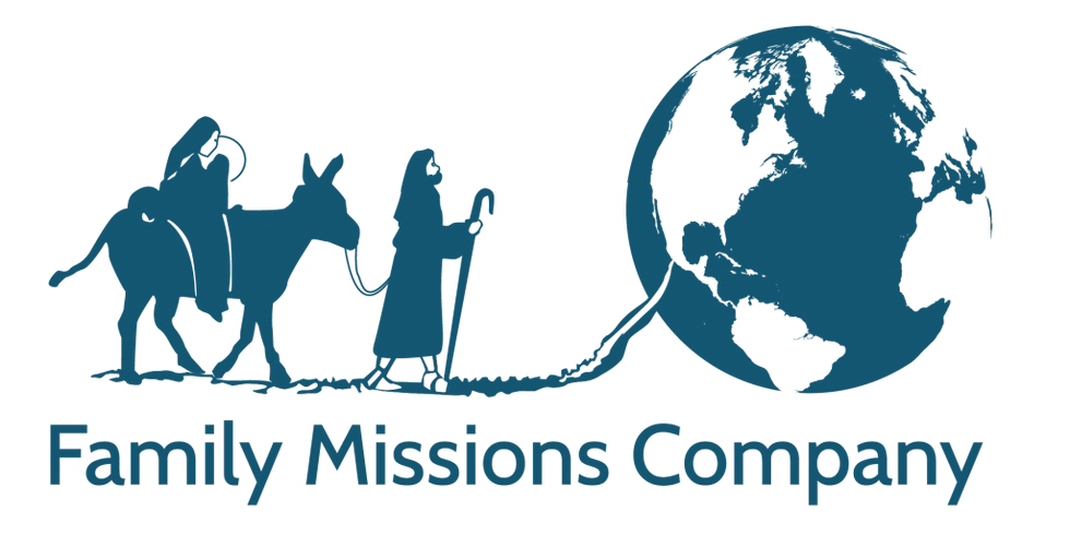 Louisiana Mission Trip
