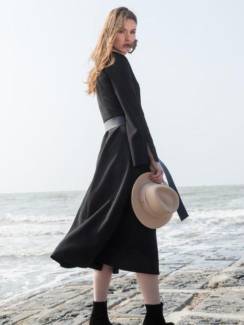 Georgia coat