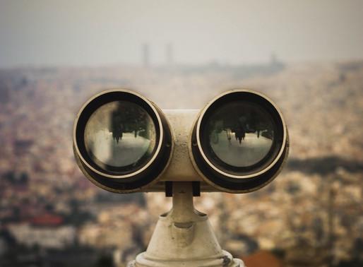 Looking Towards 2020... Employee Communications 2.0