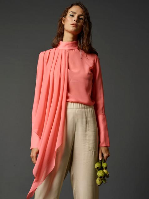 Yeva blouse