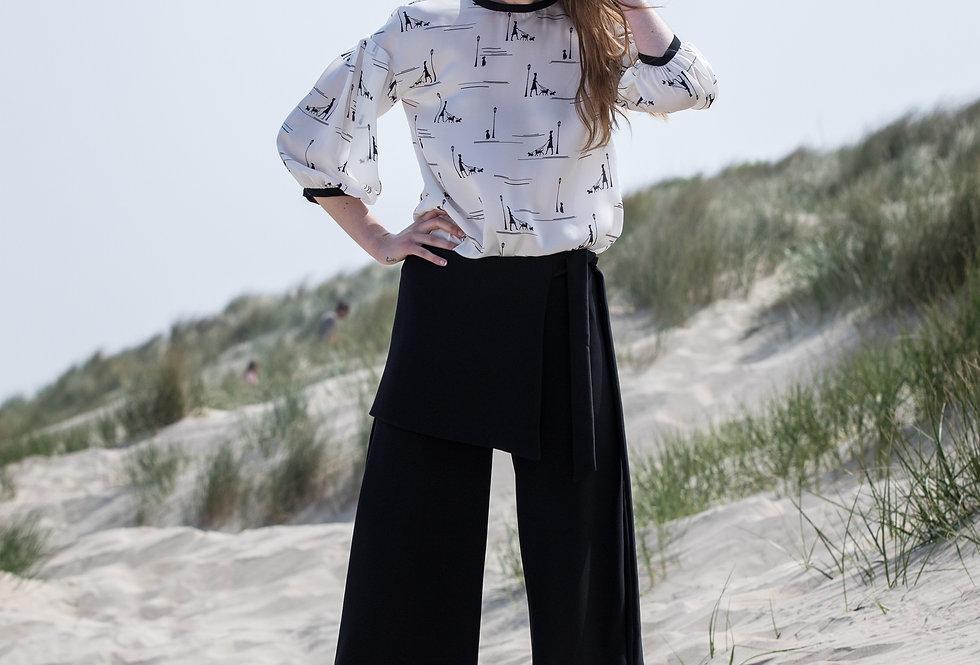 Gala trousers