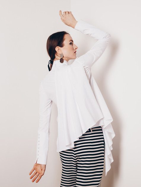 Euphoria blouse